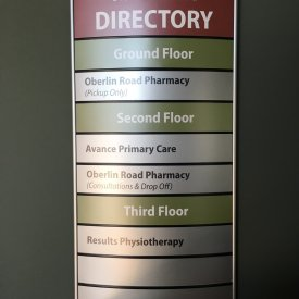 Office Directory