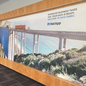 Corporate Environmental Graphics